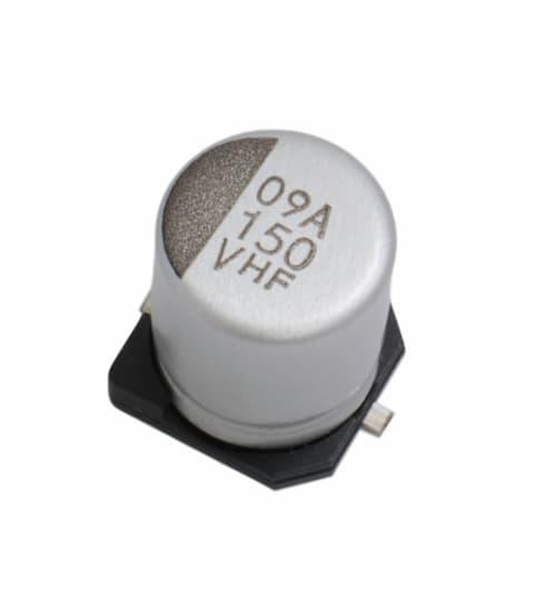 SMD Hybrid Polymer Kondensator